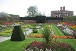 English Garden Photos