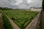 French garden pictures