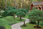 Garden Paths Pictures