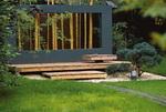 Garden's Structure