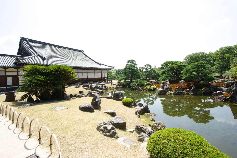 Traditional japanese gardens - Japanese Garden Japanese Garden Japanese Garden