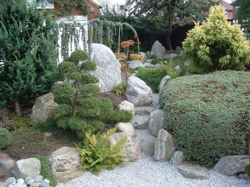 Japanese Garden Pictures ...